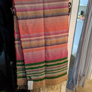 Wallace#Sewell Anthropologie Scarf